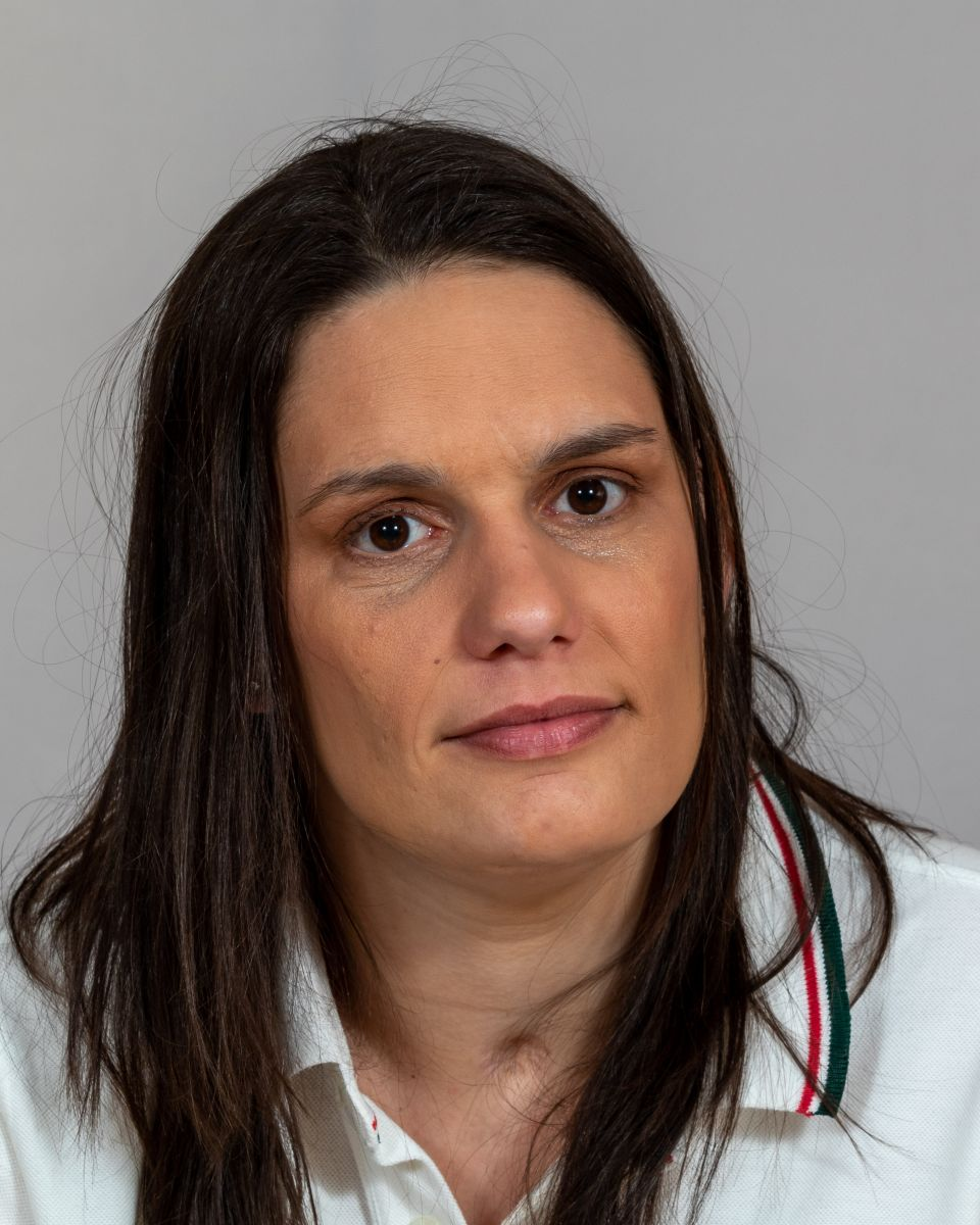 Kálmán Krisztina