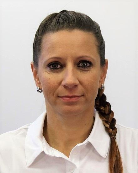 Lőrincz Krisztina