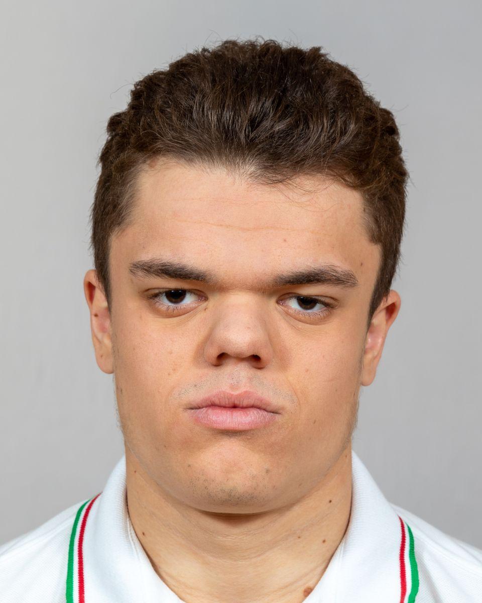 Iván Bence