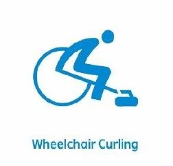 Kerekesszékes curling